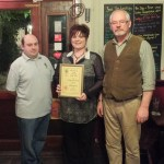 Regional Pub of the Year 2014 Presentation
