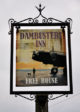 Dambusters Inn is Lincoln CAMRA Pub of the Year
