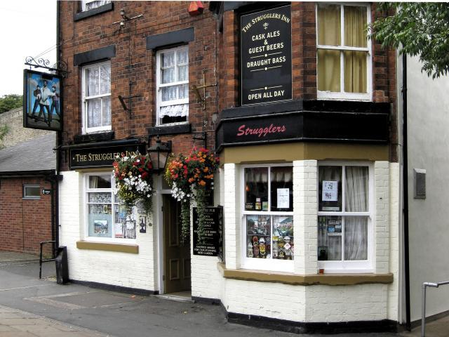 Lincoln Pub of the Year 2019