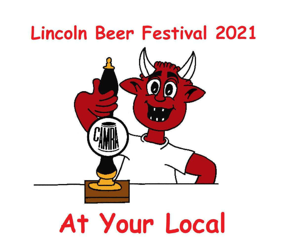 Lincoln Beer Festival 2021 – At Your Local